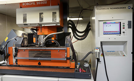 Electrical Discharge Machining (EDM)- High-Precision Cutting in Any Amount