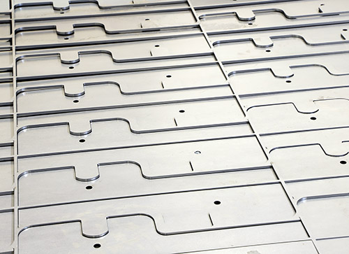 Laser Cutting - The Quantities You Need, On-Time and On-Budget